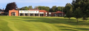 eaglescliffe clubhouse
