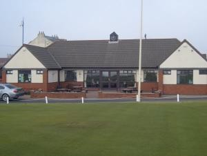seaton carew clubhouse